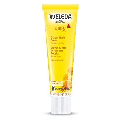 WELEDA 259572 - Weleda Crema Pañal Calendula 75 Ml
