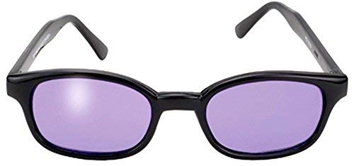 Kd's Brille-violett, 21216, Fürmotorradfahrer