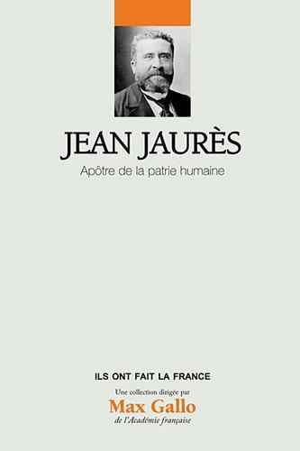 Apôtre de la patrie humaine par Jacqueline Lalouette