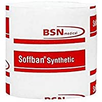 BSN Soffban Synthetic, 5cm x 2.7m, Pack of 12