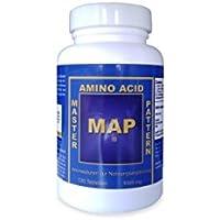 MAP Master Amino Acid Pattern Tabletten 120 Stück preisvergleich bei billige-tabletten.eu