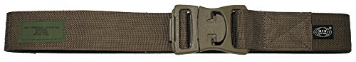 MFH TACTICAL BELT SECURITY BELT SPECIAL OPERATIONS BELT COYOTE BROWN - AIRSOFT