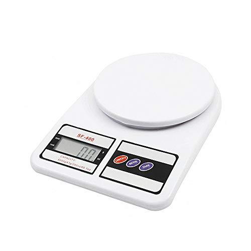 5kg 1g design classico accurato digitale multifunzione cucina e cibo scala display lcd retroilluminato coffe da forno gioielli scala di peso