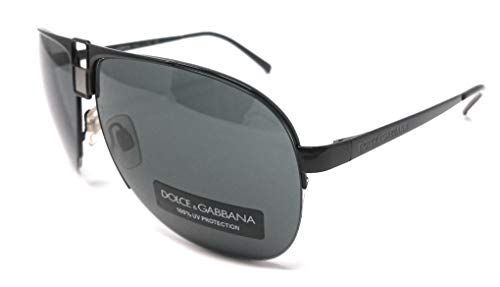 Sonnenbrille für Damen, Dolce und Gabbana DG 2021 Schwarz 168/87
