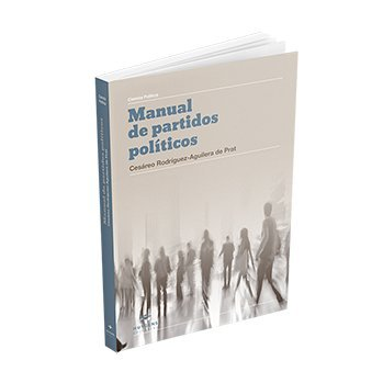 Manual de partidos políticos (Ciencia Política)