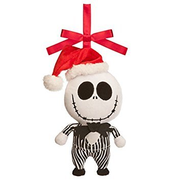 Disney Jack Skellington Plüsch Ornament