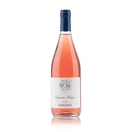 Lagrein Kretzer Vino Rosato Trentino | Cantina Dorigati