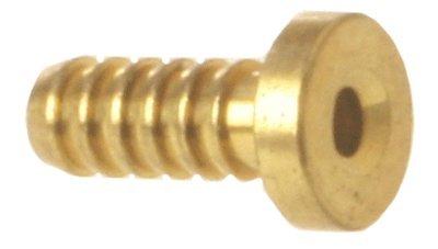 Kupplung mit Stecktülle für Druckluft-Spiralschlauch 50112 Vinyl -