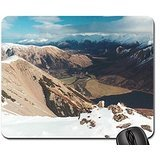 lake-pearson-arthurs-pass-nz-mouse-pad-mousepad-lakes-mouse-pad