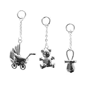 Charms for Favours & Keyrings