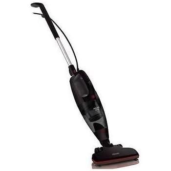Philips FC6132/02 900-Watt 0.4-Litre Floor care Hand Stick Vacuum Cleaner (Bl...