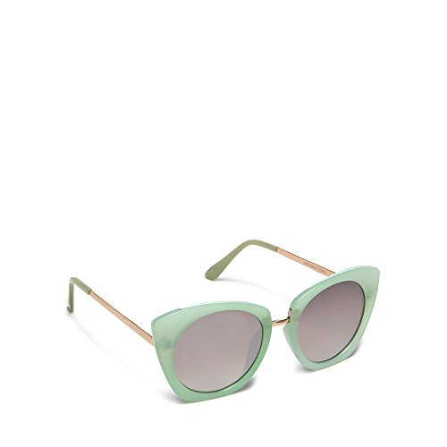 floozie-by-frost-french-womens-aqua-cat-eye-sunglasses
