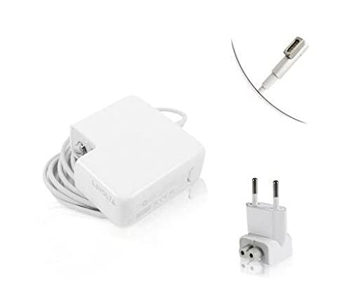 OPANY 85W MagneticLaptop Power Charger AC Adapter for Macbook Pro 15