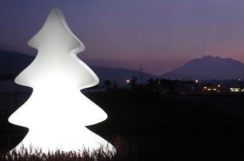 Lumenio LIGHT maxi icewhite Weihnachtsbaum
