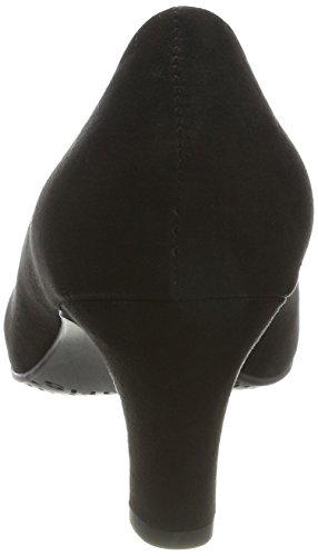 Tamaris 22418, Scarpe con Tacco Donna Nero (Black)