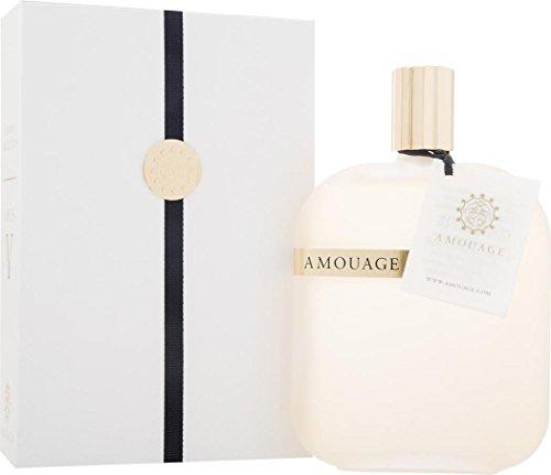 Amouage Library Collection Opus V Unisex Eau De Parfum Spray 100ml mit Geschenk Tüte