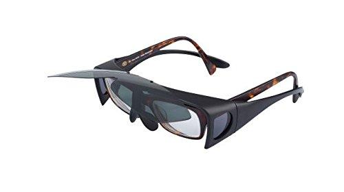 Balzer Polarisationsbrille Put Over -