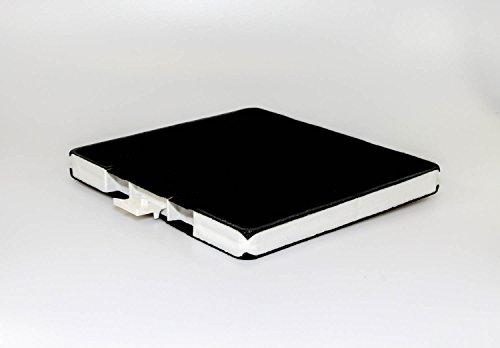 EVH-XTRA®Kohlefilter passt für 11026769, LZ53251, 705431, DHZ5326, Bosch Siemens