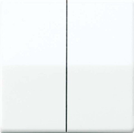 Jung AS591-5 Wippe für Serienschalter