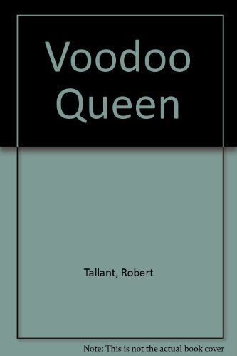 The Voodoo Queen: A Novel