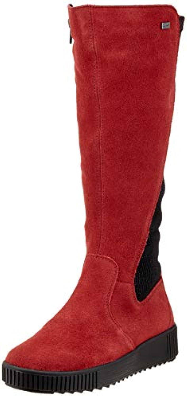 Donna   Uomo Remonte R7975, Stivali Alti Donna Prezzo Prezzo Prezzo moderato Primo grado della sua classe Ottima classificazione | ecologico  99ede2