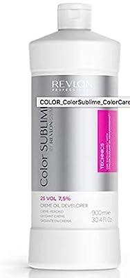 Revlon Revelador para tintes
