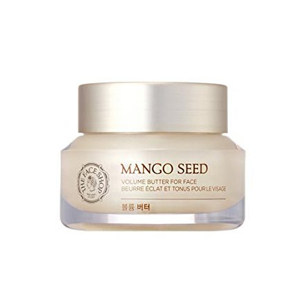 [The Face Shop] Mango Seed Volume Butter 50ml