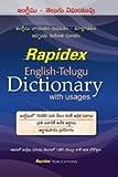 Rapidex English-Telugu Dictionary