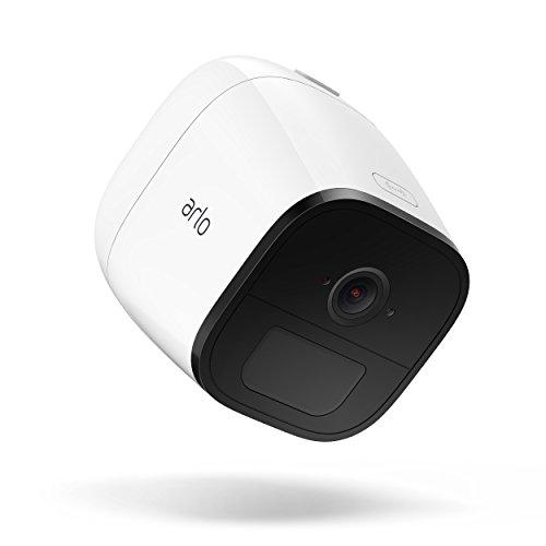 Netgear Arlo Kamera Go Pro 4G IOT–ohne Wi-Fi oder Bluetooth (Sim enthalten) weiß