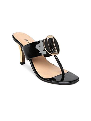 Inc.5 Women Black Heels