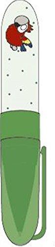 Preisvergleich Produktbild Nici Kugelschreiber mit LED-Licht Ara+Schildkröte 2Des. im Displa