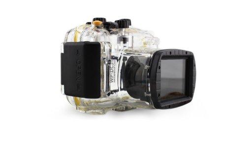 carcasa submarina para cámara Canon PowerShot G11/12 WP-DC34 - Carcas