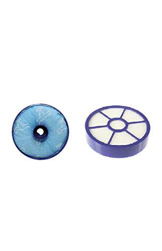 Home Care dysondc33Alle Böden Ersatz Bundle Filter-Kit, 1DC33Waschbar Staub Tasse Pre Filter, 1DC 33Post Motor HEPA Abluftfilter, Generic für Seitlich-02921616-01 -