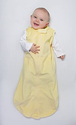 SwaddleDesigns zzZipMe Sack, Baby terciopelo PARENT ASIN