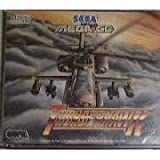 Thunderhawk - Mega CD - PAL