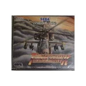 Thunderhawk – MegaCD – PAL