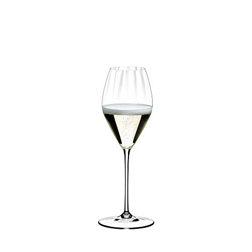 Riedel Weinglas Performance Champagner Set of 2 farblos
