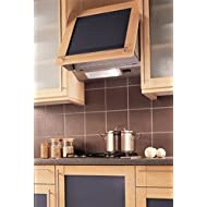 Neff D2615 Cooker Hood by Unknown