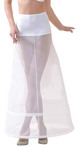 Lacey Bell Reifrock Brautkleid Hochzeit Unterrock Petticoat fur Damen Hochzeitskleid P7-220