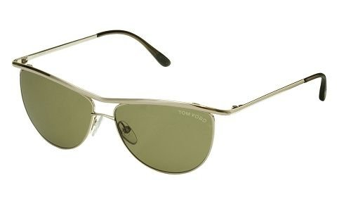 Tom-Ford-0182-Helene-Gold-FrameGreen-Lens-Metal-Sunglasses
