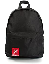 MUNICH - Mochila Mini Ligera Multifuncional Backpack Unisex - Color Negro