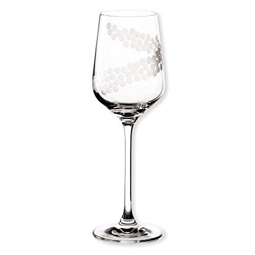 Bruno Evrard Verre à vin 25cl - Lot de 6 - LOLITA