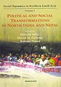 Political and Social Transformation in North India and Nepal by Hiroshi Ishii (2007-12-01)