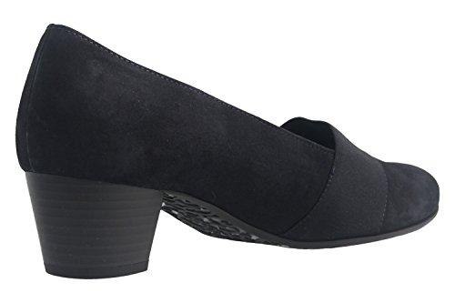 Gabor, Pacific Blue Pacific Blue Zapatos De Tacón Alto Para Mujeres