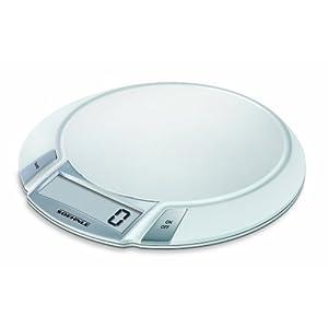 Soehnle 66110 Olympia Digital Kitchen Scale by Soehnle