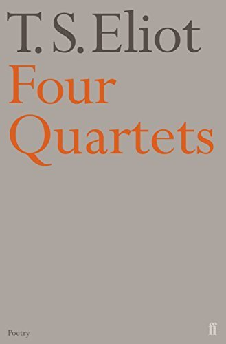 Four Quartets (Faber Poetry) by T.S. Eliot (2001-05-08)