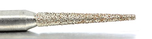 20pcs Diamantbohrer HP 858-016