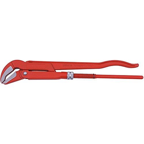 Peddinghaus Handwerkzeuge Eck-Rohrzange 3 Zoll, 45 Grad, 9018180001