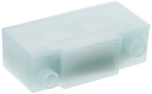 Doppelpack (2 Stück) Anti-Kalk-Kartuschen Kalkkartuschen von Quigg für Dampfbügelstationen DBS 2200, DBS 2400, DBS 3000 und DBS 5000 Aldi Bügelstation
