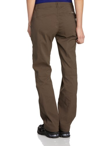 Craghoppers Kiwi Pro Stretch Women's Trousers – Mid Khaki, 8 UK Short
